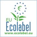 Ecolabel - Logo du laber Ecolabel européen