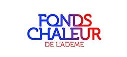 Logo Fonds chaleur