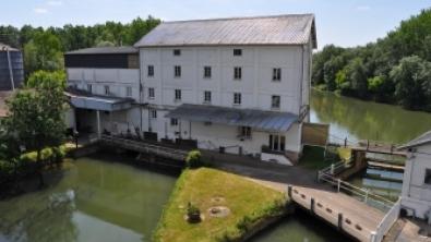 Hydroélectricité dossier