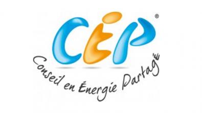 Logo CEP 2012
